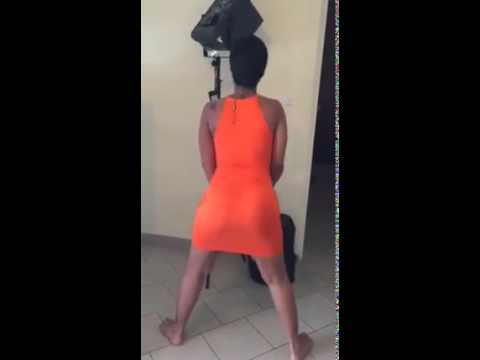 Abidjan : La présentatrice de la RTI Zena Alisar s'exhibe