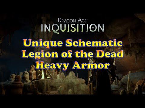 Legion Armor Dragon Age Inquisition Dragon Age Inquisition
