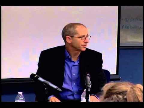 New Orleans as Discourse - Dean Ken Schwartz Interview