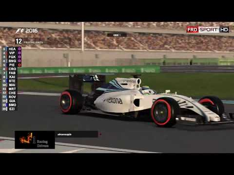 FRD LIVE | GP2Power League | Gran Premio di Abu Dhabi - Yas Marina