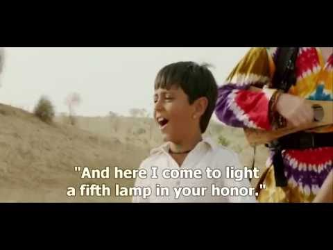 Dhanak [Let's Give Love A Chance/Dam Mast Qalandar]