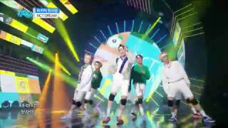 【TVPP】NCT DREAM – My First and Last, 엔시티 드림 – 마지막 첫사랑 @ Show Music core Live