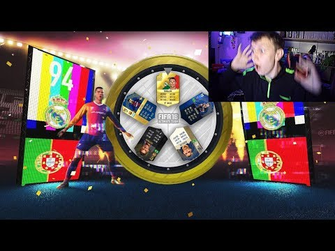 GAME MODES THAT CHANGED HISTORY! FIFA 06 - FIFA 18 Ultimate Team (ft Slot Machine + Spin The Wheel) - 동영상