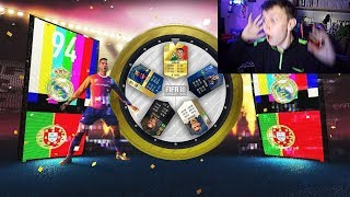 GAME MODES THAT CHANGED HISTORY! FIFA 06 - FIFA 18 Ultimate Team (ft Slot Machine + Spin The Wheel)