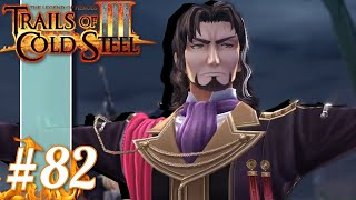 FOR WHOM THE BELL TOLLS | Let's Play Trails of Cold Steel 3 part 82