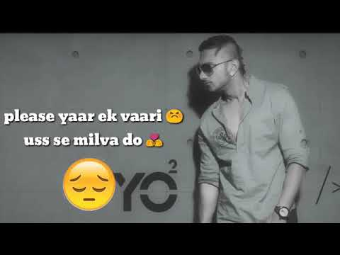 Yo Yo Honey Singh rap ringtone