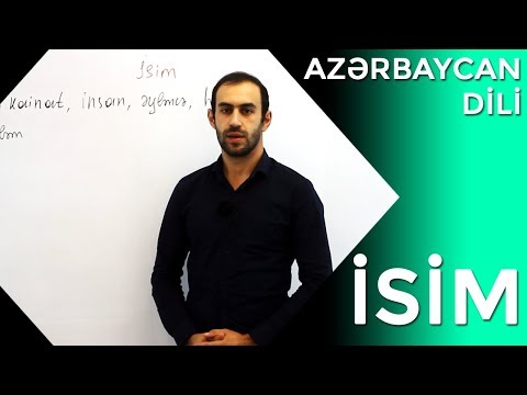 2 ci-sinif/Azərbaycan Dili/Test 1/Sual 1 from YouTube · Duration:  47 seconds