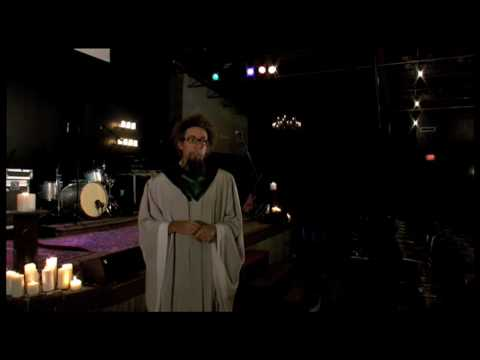 David Crowder*Band CHURCH MUSIC Intro