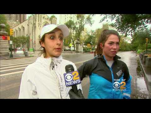 CBS New York 11p 10/27/16