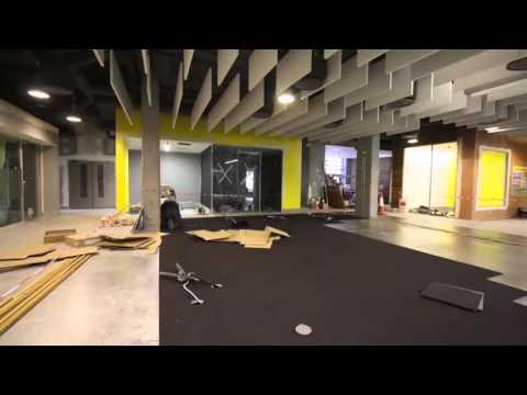 UTV MEDIA BUILD