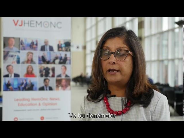 AL-Amiloidozunda Plazma Hücre Diskrazisine Saldırma (Türkçe Altyazılı)