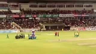 Ban vs Pak 3rd ODI 2015