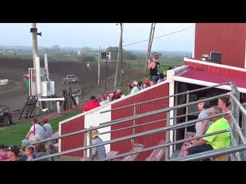 Hobby Stock Feature 6-28-19