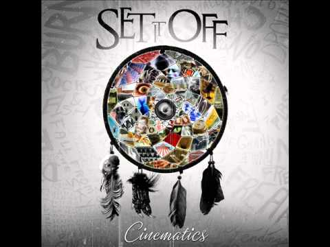 Set It Off Dream Catcher