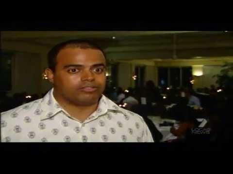 Cape York Leaders Program - Graduation 2010 - Channel 7 Cairns Local News