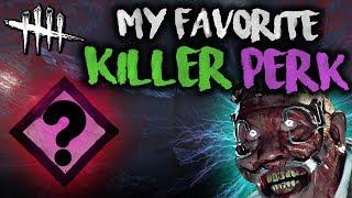 MY FAVORITE KILLER PERK - Dead by Daylight with HybridPanda