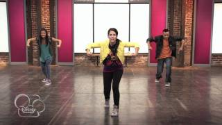 Our Generation - Shake it Up Dance Class!