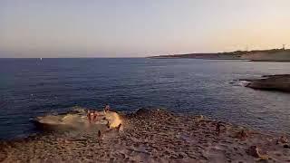 видео ТОП-5 Лучшие песчаные пляжи Мальты
