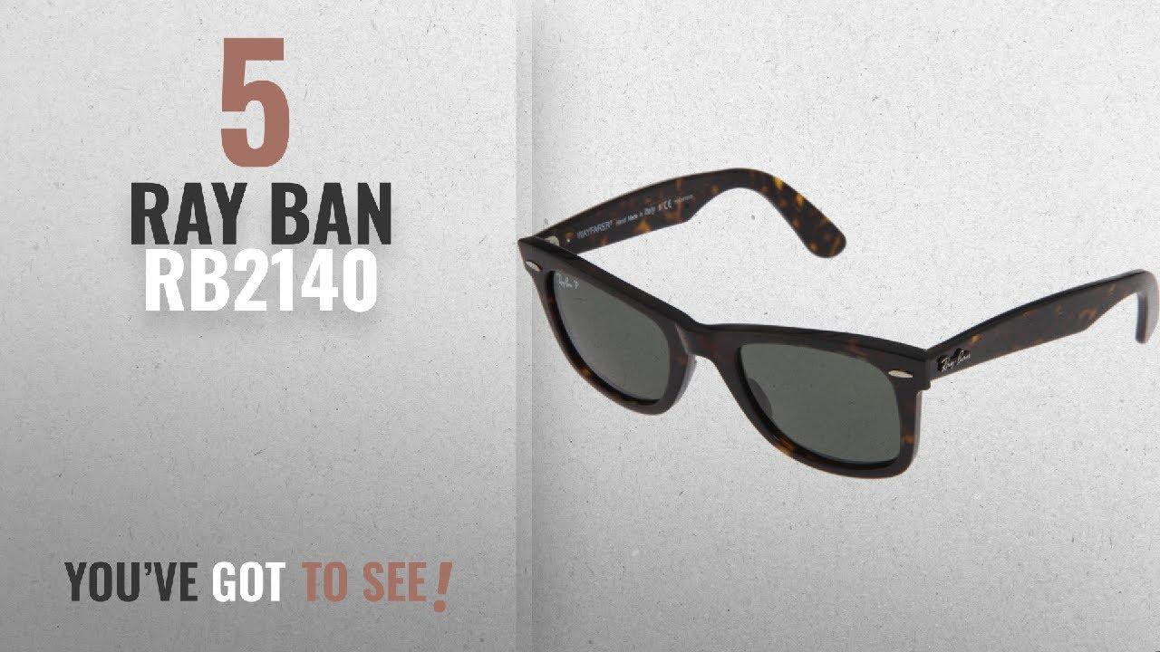 aae22c4e7 ... where can i buy top 10 ray ban rb2140 winter 2018 ray ban wayfarer  tortoise frame