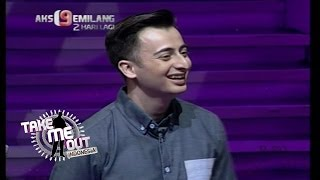 Single Man - Farhad - Take Me Out Indonesia 4