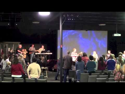 Dan River Church Night of Worship