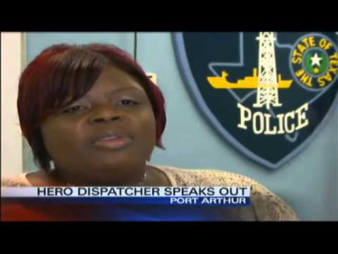 8/25/2013 12NEWS EXCLUSIVE: Interview with dispatcher who calmed hiding boy during break-in