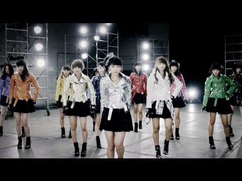 SUPER☆GiRLS / ギラギラRevolution (Short ver.)