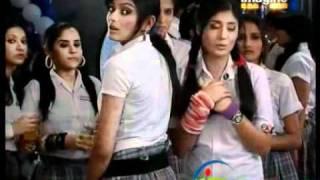 Kitni Mohabbat Hai 21st February 2011 Pt1 DVD