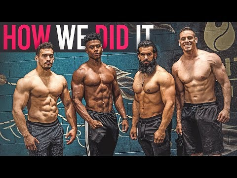 How To Be Successful In The Fitness Industry