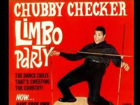 Chubby Checker Pony Time