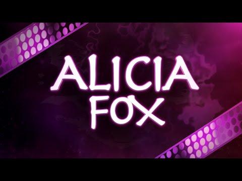Alicia Fox Custom Entrance  Titantron