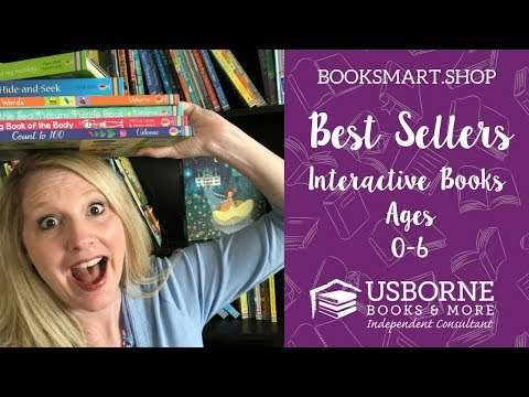 best-sellers:-interactive