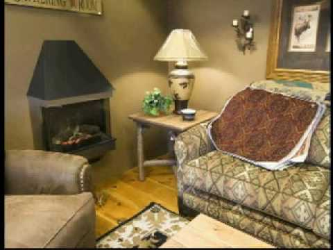 Green Mountain Furniture Cabin Lodge Retreat Youtube