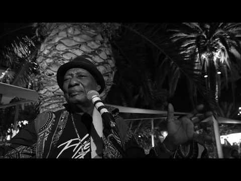Ebo Taylor & The Saltpond City Band - Live at Es Xiringuito 17-08-2017