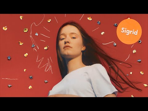 Sigrid - Never Mine (Official Audio)