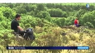 Reportage délirant de France 3 sur des chamanes bretons