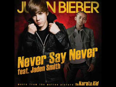 never say never fast version....