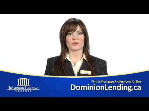 Mortgage - Uploaded by dominionlending