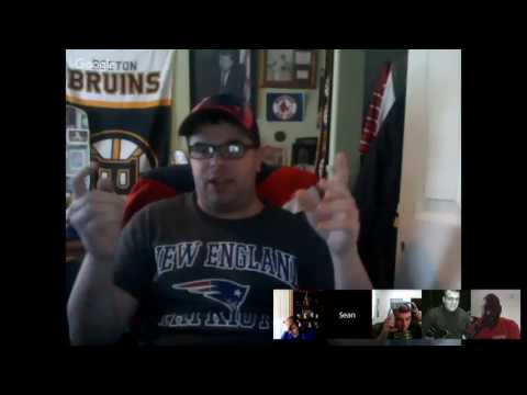 The Sports Drive #134 - NFL Wildcard Round Brings The ZZZZZZZZZ's