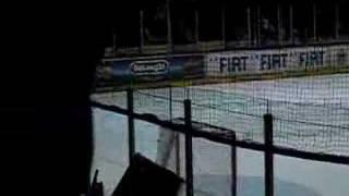 Lions vs Mannheim 6.11.06 Empty Net LIONS