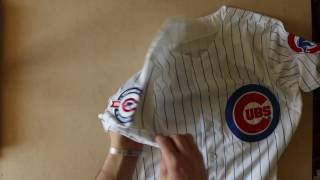 Anthony Rizzo Jersey review, aliexpress dhgate jay jersey store