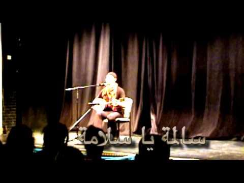 Arabized by Karim Nagi : live theater show