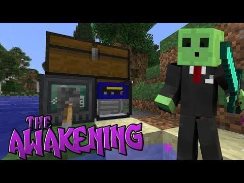QUARRY alla 4 puntata??? The Awakening E4