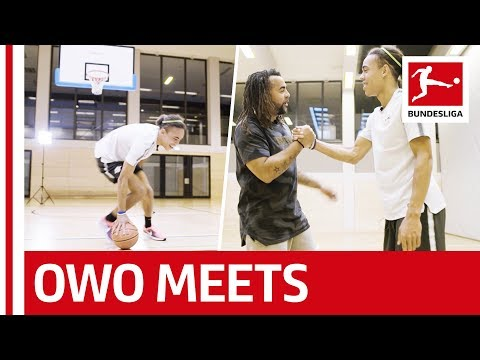Yussuf Poulsen - Owo Meets Leipzig's Great Dane