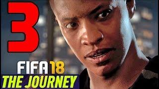 LA VERITÀ! LA NUOVA SQUADRA DI ALEX HUNTER - FIFA 18 THE JOURNEY: Il Ritorno di Hunter #3