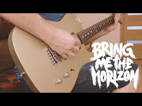 Top 10 Bring Me the Horizon Riffs (Evolution 2006 - 2015)