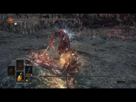 Dark Souls III | Boss Final | Reacción y Victoria