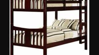 Dorel Asia Recalls To Repair Bunk Beds