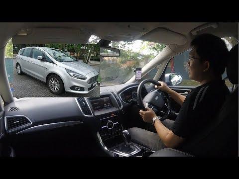 Ford S-Max EcoBoost Titanium Malaysia Review | EvoMalaysia.com