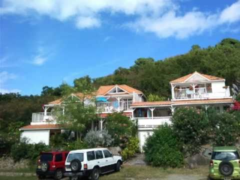 Houses in St Martin & St Maarten